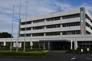 伊万里市役所