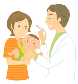 Dr.ハマサキの すこやか こども診察室 ワクチンのキャッチアップ