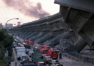 阪神大震災から24年