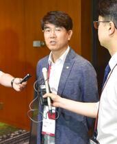 東京五輪の選手団長会議が閉会