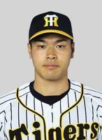 阪神の佐藤輝明内野手