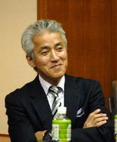 古賀義章さん