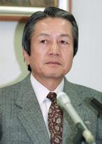 元東京地検特捜部長が死亡事故
