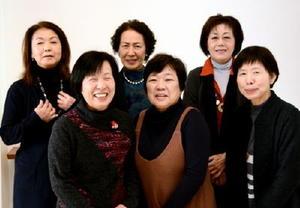 神埼組仏教婦人会連盟