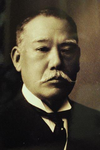 さが維新ひと紀行(16)高取伊好(1850~1927)
