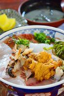 月イチ ヘンシュウブ通信 vol.1「旅と海鮮丼」
