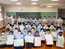 〈熱中部活〉江北中美術部 部員47人、楽しく制作