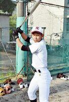 田中晃瑛選手