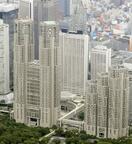 東京で新たに1809人感染