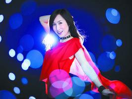 歌手の森口博子さん