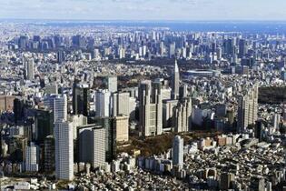 東京、新たに481人が感染