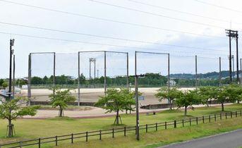 小城市にサッカー場計画 日本協会…