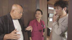 笑福亭鶴瓶(左)とムロツヨシ(右)が武雄でどんな出会いを体験するかお楽しみに