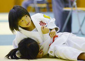 ウェブ写真館 柔道 2017JA杯学童オリンピック