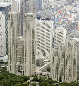 東京で新たに327人感染