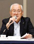 「佐賀の酒」魅力語る 古賀・県酒造組合会長が講演
