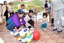 利き水やボウリング、西九州大生盛り上げ
