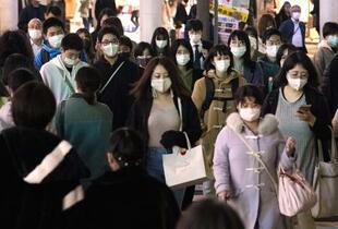 国内2504人感染、死者29人