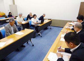 「異常事態」と開門派が批判 農水省と会合