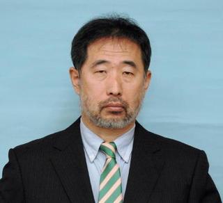 鳥栖市長選、古賀氏が出馬表明