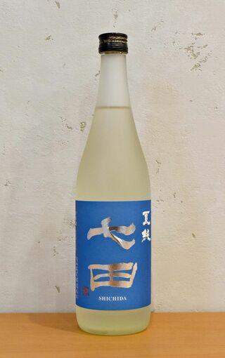 <佐賀のお酒>「七田 夏純(なつじゅん)」 天山酒造
