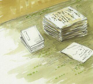 小説「威風堂々 幕末佐賀風雲録」(405)