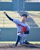 神埼清明、佐賀商が4強 九州高校野球・佐賀大会