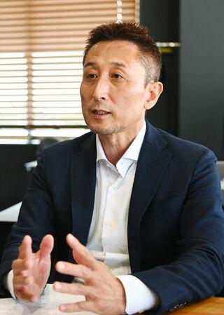 福祉事業は「私の使命」   U.アソシエート(佐賀市)久野真也社長(48歳)