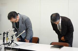 佐賀北高バスケ部で体罰 顧問の男性教諭、指導停止