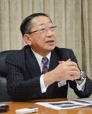 JR九州社長インタビュー 減便「鉄道永続のため」