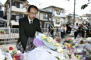 大阪北部地震から1週間