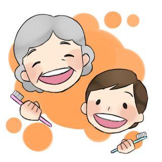 歯と口の健康週間 体験を次世代に伝え継いで