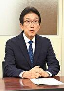 白水県教育長辞職へ
