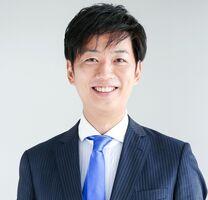 講演する大阪国際大学国際教養学部の村田隆志准教授(提供写真)