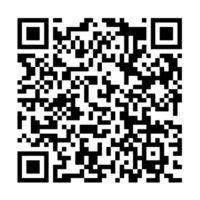 「劇団佐賀さわげ」公式ツイッターのQRコード