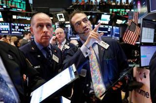 NY株反発、半年ぶり高値