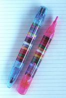 昭和のカケラ 差し替え式色鉛筆