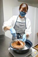 〈ルック〉8cacao(佐賀市)のバレンタインショコラ …