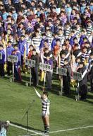 全国高校ラグビー、開会式は中止