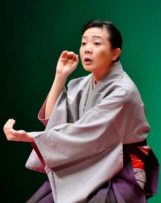 社会人落語日本一に埼玉の女性
