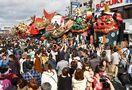 唐津くんち、開催どうする 人混み緩和対策難しく 200年…