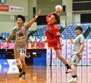 トヨタ紡織九州2連勝 福岡に31―22 日本ハンドボールL