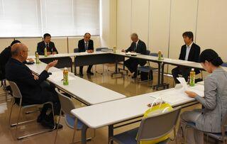 佐賀のニュース 佐賀善銀、施設からの巣立ちを支援