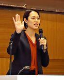 「互いに尊重し合う組織に」元全日本女子バレー代表・大山さん