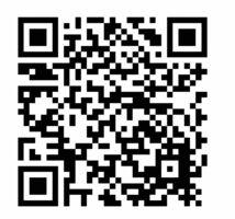 イオンシネマドライブインシアターのチケット購入フォームへのQRコード