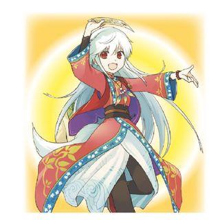青い鳥文庫 妖界ナビ☆ルナ(20)奉納