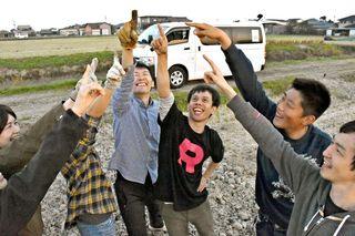 「神がかり」悲願のカップ 2冠の上田選手
