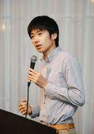 クリーク活用事例紹介 保全取り組む川崎さん講演