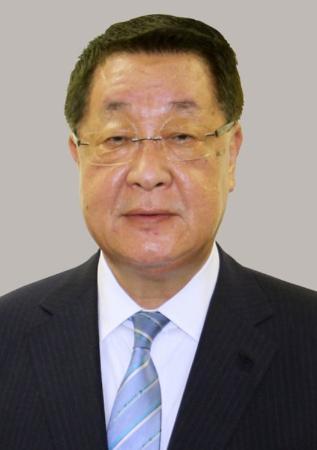 吉川元農相を在宅起訴、東京地検