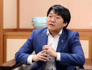 ニュースこの人 山下雄平さん(37)